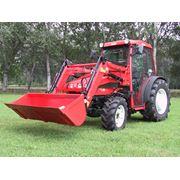 Оборудование для трактора Беларус фото