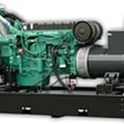 Агрегаты стационарные FOGO FV 275 - мощность номинальная 275кВА (220 кВт) fv фото