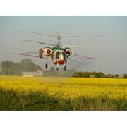 Вертолет Ка-26 с ресурсом фото