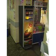 Автоматы торговые вендинговые фото
