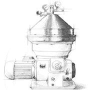 Сепараторы центробежные фото