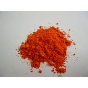 Пигмент оранжевый (Ярославль) фото