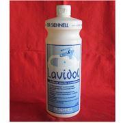 Очистка ванных комнат LAVIDOL Concentrat фото