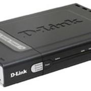 Экран межсетевой D-Link DFL-210 фото