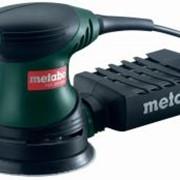 Эксцентриковая шлифмашина METABO FSX 200 Intec (609225500) фото