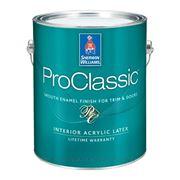 ProClassic® Interior Acrylic Latex - Интерьерная Эмаль фото