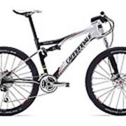 Суперлегкий, прочный и надежный велосипед: 26 Cannondale SCALPEL HM 3 2011 фото