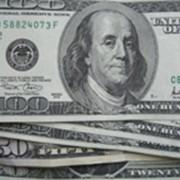 Обмен валюты фото