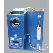 Аппарат АРНС-1М для разгонки нефтепродуктов фото