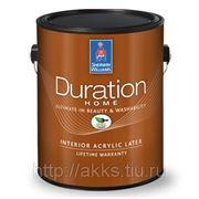 Воднодисперсионная латексная краска Duration Home 3,78л, п/мат., Sherwin-Williams фото