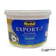 MARSHALL EXPORT 7 (маршалл экспорт 7) фото