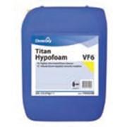 Пенное моющее средство с высоким содержанием активного хлора Hypofoam VF6, арт 7509248 фото