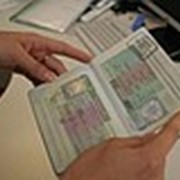 """Польская многократная виза """"за покупками"""" фото"""