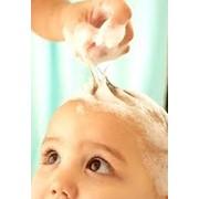 Детский шампунь для маленьких, Шампуни детские фото