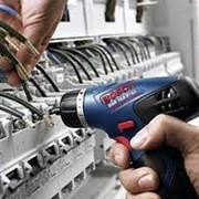 Комплекс инжиниринговых услуг в области энергетики и электронной техники фото
