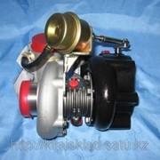 Турбина YZ4105ZLQ фото