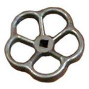 Маховик к вентилю (10х10, 12х12) фото