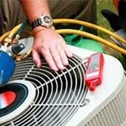 Сервисное обслуживание систем отопления и кондиционирования фото