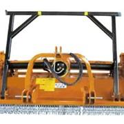Мульчер на трактор Delta EFX/DT 250 фото