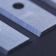 Сплошной твердосплавный нож L= 1217 фото