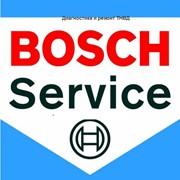 Диагностика и ремонт ТНВД Bosch фото