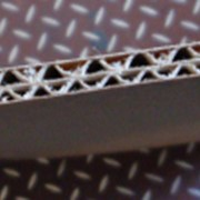 Гофрокартон 5-слойный фото