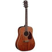 EARTH70MH-OP Earth Series Акустическая гитара, цвет натуральный, Cort фото