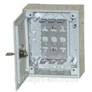 Kronection Box I Коробка распределительная пластмассовая для настенной установки фото