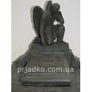 Реставрация статуй, барельефов фото