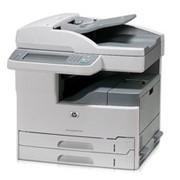 МФУ HP LaserJet M5035 фото