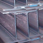 Балка двутавровая С345 фото