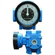 Счетчик ППО-40/0,6-СУ (1,1-6,0)-0,5% (ДТ, бензин) фото