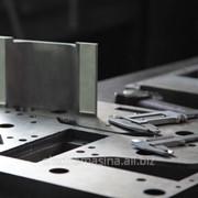 Изготовление технологической оснастки по чертежам заказчика или исполнителя (с разработкой конструкторской документации) фото