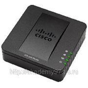 Cisco, SPA122 VoIP шлюз фото
