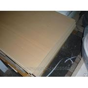 Винипласт (плита, пруток), кг фото