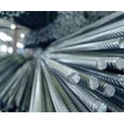 Арматура 10,А3, сталь 35ГС L=7- 11.7 - ГОСТ 5781-82 фото