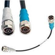 D-link ANT24-ODU03M Кабель интерфейсный Разъемы RP-N и N –тип, 30 см