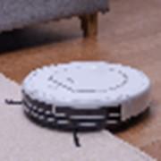 Робот - пылесос ILIFE V1 фото