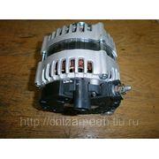 """Генератор (ISF2.8) 12V 120A """"Dehong"""" (2 игольчатых контакта) 5266781 фото"""
