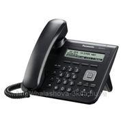 SIP-телефон проводной PANASONIC KX-UT 113 RU фото