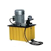 Насос электрогидравлический TOR HHB-630B-II (380V/3PH/2.2KW) фото