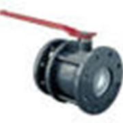 Краны шаровые КЗШС 41нж (11с 67п) Ду=100 / 80 мм фото