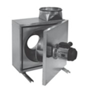 Кухонный вентилятор Shuft EF 225 фото