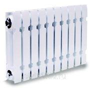 Чугунный радиатор отопления Коннер фото