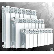 Радиатор биметаллический Rifar Base 200 фото