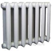 Радиатор чугунный отопительный МС140-500 (МС140-300) фото