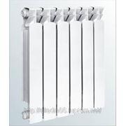 Алюминиевые радиаторы Konner фото
