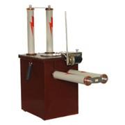 Аппарат высоковольтный для испытания кабеля с изоляцией из сшитого полиэтилена АВ-45-01 фото