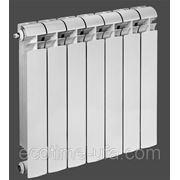 Биметаллические радиаторы Viertex фото