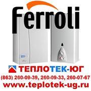 Газовые колонки Ferroli / Газовые проточные водонагреватели Ферроли PROMETEO CL-11 фото
